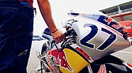 Red Bull MotoGP Rookies Cup 2012: Summary Clip Misano