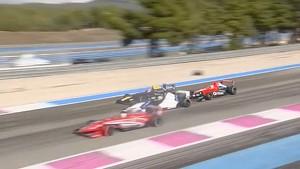 Eurocup Formula Renault 2.0 Paul Ricard News - Race 1