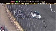 Bowyer Vs. Hamlin For the Win