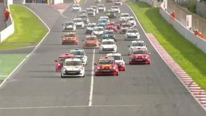 Eurocup Clio Catalunya News 2012 - Race 2