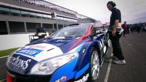 2012 Megane Trophy Highlights - Catalunya