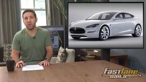 Toyota Supra Confirmed, Jaguar XFR-S in LA, New Tesla Models, & GM EVs!