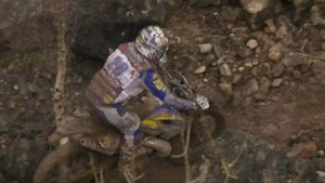 The Tough One 2013: Husaberg Extreme Team