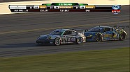 2013 Rolex 24 Saturday Highlights