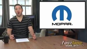 New Maserati Supercar, 2014 Camaro, Jaguar XJR, Jeep Mopar Concepts, McLaren Drag, & More!