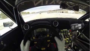 Nissan GT-R Nismo GT3 - onboard video of test lap at Paul Ricard