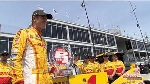 IICS Drivers on 2013 Barber Qualifying
