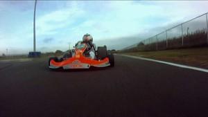 Red Bull Kart Fight 2013: Teaser