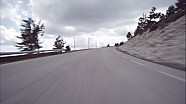 King Of The Peak 2013: Mont Ventoux Testing