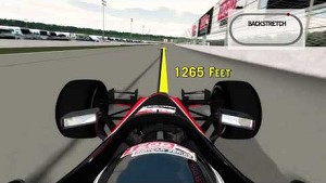 2013 Virtual Lap of The Milwaukee Mile