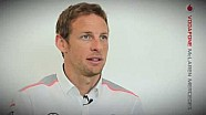 Silverstone 2013: Jenson Button message to McLaren fans