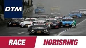 DTM - Norisring 2013 - Race Live