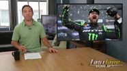 Vaughn Gittin Jr. Interview, LaFerrari, Jaguar XFR-S Sportbrake, Bentley SUV, 1700hp Nissan GTR!
