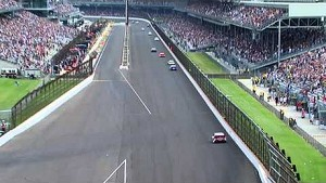 Final Laps of the Brickyard 400 | Indianapolis Motor Speedway