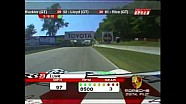 2003 Road America Race Broadcast - ALMS - Tequila Patron - ESPN - Sports Cars - Racing - USCR