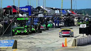 Road America - It's What Racing Should Be - ALMS - Tequila Patron - ESPN - Sports Cars - Racing