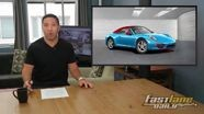 Scion FR-S Turbo Cancelled, Nismo GT-R, Entry Porsche 911, Ferrari Le Mans, & Rapid Fire News!