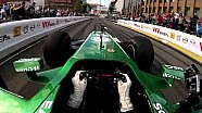 Rotterdam City Racing, Giedo van der Garde - Full film