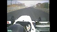 Ricardo Teixeira Airborne Crash - Marrakech, Morocco. Onboard with Paul Rees..flv