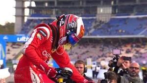 Highlights: 30th race of the season at Hockenheim