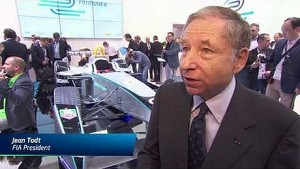 Guide to Formula E: Link to electric roadcars