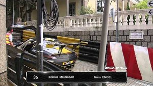 2013 City of Dreams Macau GT Cup Highlights
