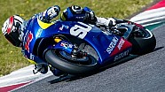Suzuki MotoGP Testing