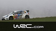 Stages 7-8: Rallye Monte-Carlo 2014