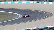 F1 Jerez Testing 2014 - Day 2