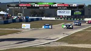 2014 Sebring Race Broadcast - Part 2