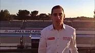 TOYOTA Racing Driver Diary - Sébastien Buemi, FIA WEC Prologue 2014