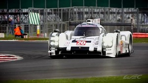 Best features of slow motion of 6h Silverstone