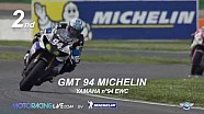 The Race - 2014 Bol d'Or - Michelin