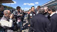 Grid Walk of WEC 6 Hours of Spa-Francorchamps