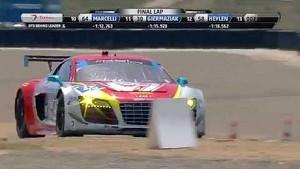 Mazda Raceway - GTD Last Lap