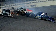Wild ride for Blaney, Sauter and Young