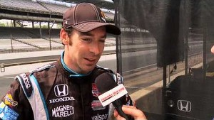 HONDA RACING HPD TRACKSIDE GRAND PRIX OF INDY IMPACT