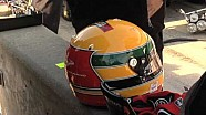 HPD TRACKSIDE PAGENAUD TRIBUTE HELMET