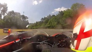 Le Mans Onboard - Test Day 2014