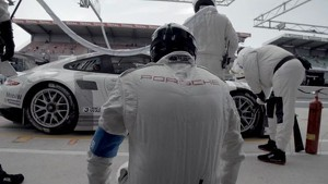 Le Mans 2014 - Porsche - Ready for the big day HD