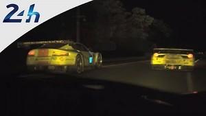 Le Mans 2014: battle lead in LM GTE Pro category