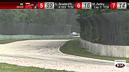 PWC 2014 Replay of Cadillac Grand Prix at Road America TC/TC-A/TCB Round 8