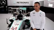Lewis Hamilton – a very personal interview
