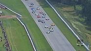 2014 Mid-Ohio Race Highlights