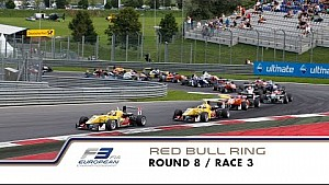 24th race FIA F3 European Championship 2014