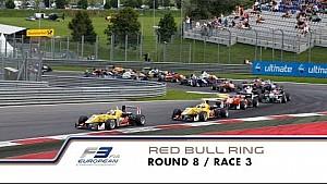 24th race FIA F3 European Championship 2014