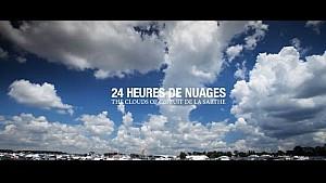 Le Mans 2014 Timelapses
