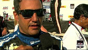2014 Milwaukee Race Interviews