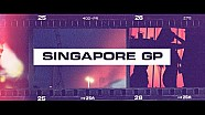 TW Steel and Sahara Force India go #BIGTIME SINGAPORE