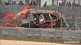 Second View: Big hit for Tim Bell - 2014 COTA